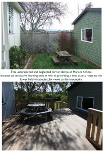 school outdoor learning environments