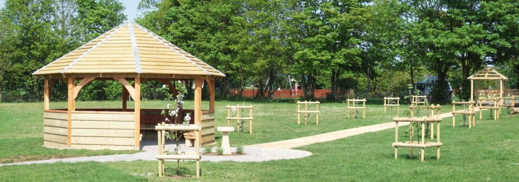 school grounds design and natural play