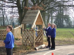 school grounds design and build consultancy