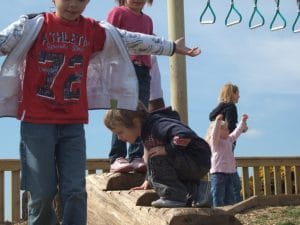 natural playground design and build natural playscapes
