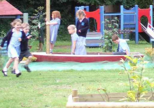 natural playgrounds consultancy